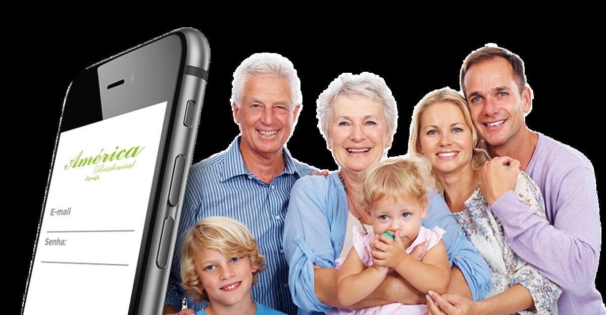 Melhorando a comunicação entre a clínica e os familiares
